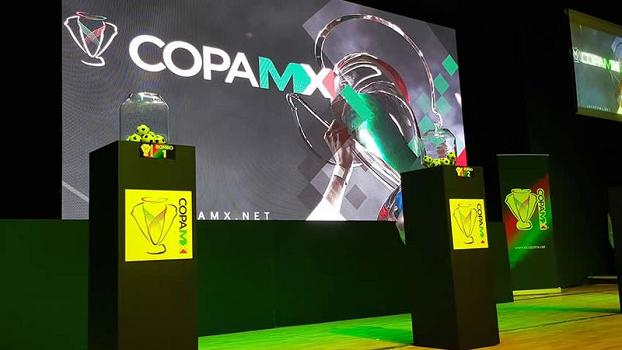 Resultado de imagen para Copa mx