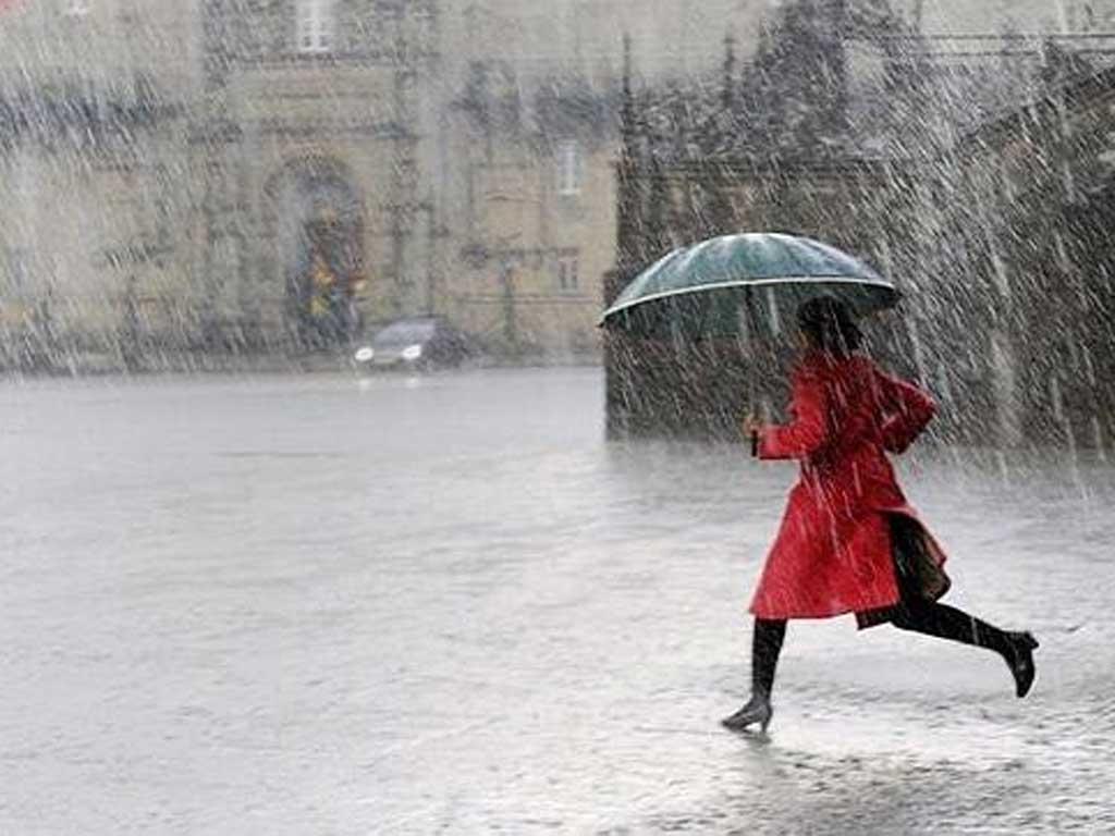 Resultado de imagen para fuertes lluvias