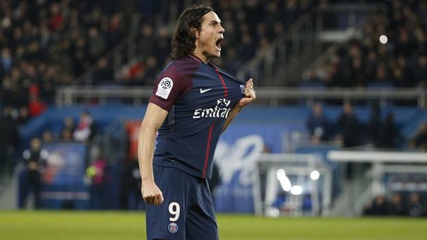 VIDEO) Después de caer en Madrid, PSG se ensaña con Estrasburgo