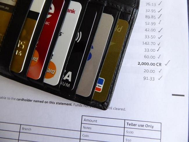 amazon rechaza mi tarjeta de credito