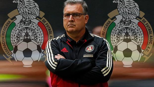 983ef80849586 El debut de Gerardo Martino con la Selección Mexicana será hasta dentro de  cuatro meses