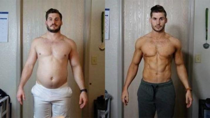 Como bajar de peso 3 meses