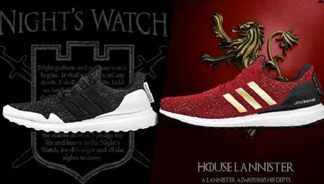 4c86ed16 Lanza Adidas calzado inspirado en