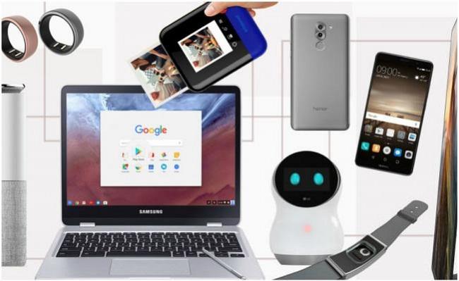 a04a3b2f712 Como cada año, la revista estadounidense Time eligió los diez mejores  productos tecnológicos de 2017. De acuerdo con la publicación las empresas  de ...