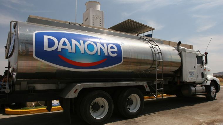 danone yakult Report on industrial visit to yakult danone - free download as word doc (doc /  docx), pdf file (pdf), text file (txt) or read online for free industrial visit to.