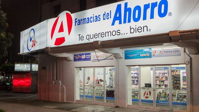 farmacias en mexico