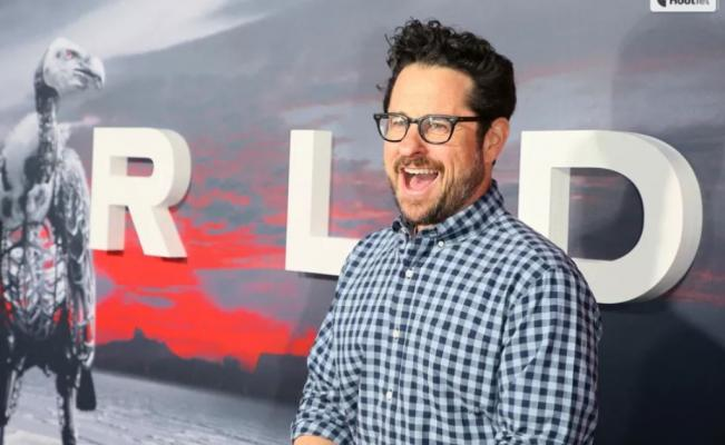 J. j. abrams bad robot games