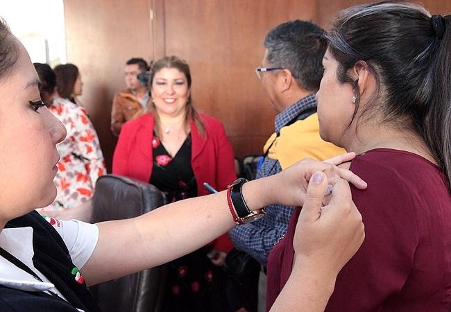 Congreso Se Suma A La Campaña De Vacunación Contra La Influenza