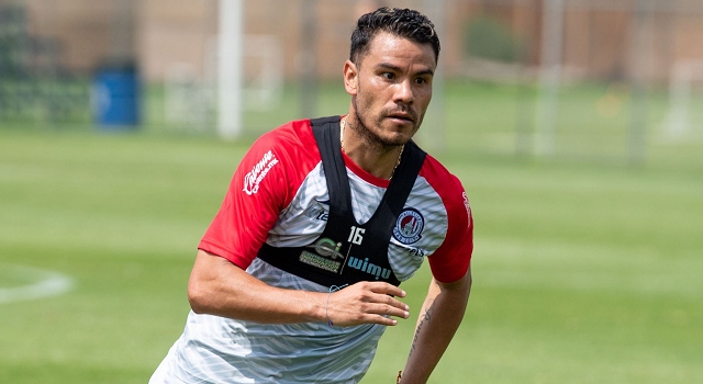Pablo Barrera asegura que se apresuró al regresar a la Liga Mx y explicó el motivo por el cual fichó con Cruz Azul en 2012