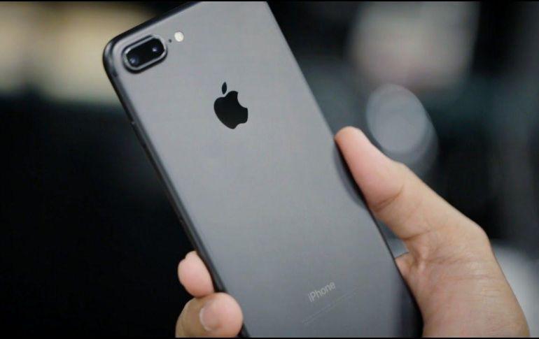 Iphone 7 Presenta Falla De Origen En Su Micr Fono