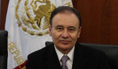 Hace una semana hubo amenaza contra funcionarios, dice Durazo por ...