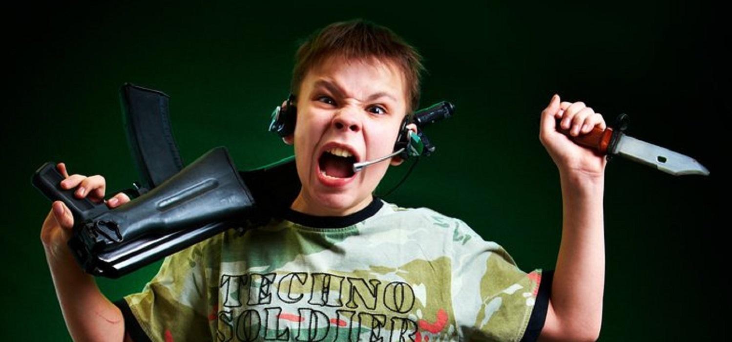 Por Que A La Gente Le Gustan Los Juegos Violentos